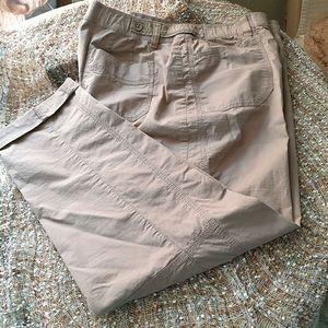 Chico's (3) Utility Pant